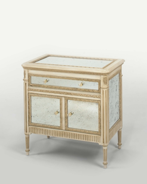 #77 French Antique, Furniture