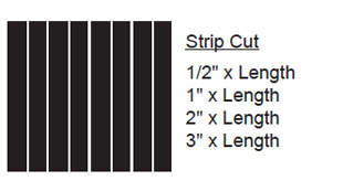 strip-cut